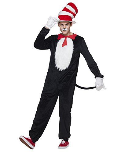 Spirit-Halloween-Adult-Cat-in-the-Hat-Costume-Dr-Seuss-0