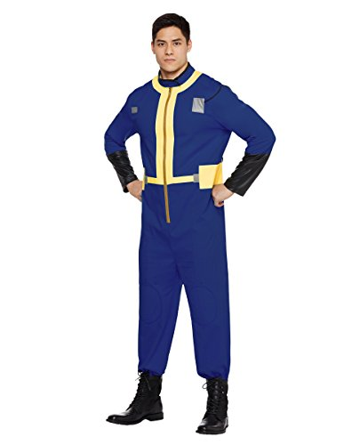 Spirit-Halloween-Adult-Mens-Vault-Dweller-Costume-FalloutBlue-0