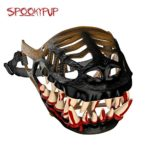 SpookyPup-Hilarious-Dog-Costume-Muzzle-with-Large-Scary-Teeth–Get-Your-Dog-to-Join-the-Fun-0