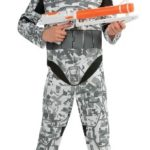 Star-Wars-The-Clone-Wars-Childs-Costume-And-Mask-Arf-Trooper-Costume-Small-Ages-3-to-4-0
