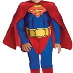 Super-DC-Heroes-Deluxe-Muscle-Chest-Superman-Costume-Toddler-0