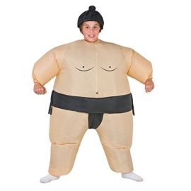 TOLOCO-Inflatable-Kids-Sumo-Wrestler-Wrestling-Suits-Halloween-Costume-0-0