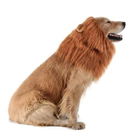 TOMSENN-Dog-Lion-Mane-Realistic-Funny-Lion-Mane-for-Dogs-Complementary-Lion-Mane-for-Dog-Costumes-Lion-Wig-for-Medium-to-Large-Sized-Dogs-Lion-Mane-Wig-for-Dogs-0-1