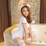 TTVOVO-Women-Uniform-Sexy-Lingerie-Nurse-Doctor-Roles-Cosplay-Masquerade-Lace-Costume-0-6