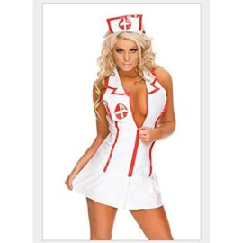 The-Nurse-Role-Sexy-Lingerie-Suit-Nurse-Suit-Cosplay-Uniform-Temptation-Role-playing-Club-0-0