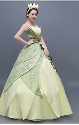 Tiana-Costume-for-Women-Adult-Princess-Cosplay-Dress-Halloween-Christmas-Fancy-Ball-0-1