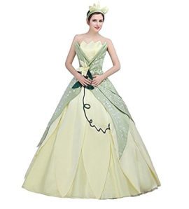Tiana-Costume-for-Women-Adult-Princess-Cosplay-Dress-Halloween-Christmas-Fancy-Ball-0-3