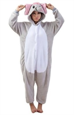 Tonwhar-Unisex-Adult-Pajamas-Costume-Cosplay-Homewear-Lounge-Wear-0-0