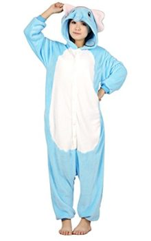Tonwhar-Unisex-Adult-Pajamas-Costume-Cosplay-Homewear-Lounge-Wear-0