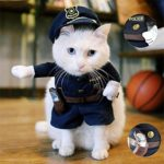 UEETEK-Funny-Dog-Cat-Jeans-Uniform-Pet-Clothes-Costume-Dress-Cosplay-for-Party-CanivalSize-S-0-0