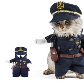 UEETEK-Funny-Dog-Cat-Jeans-Uniform-Pet-Clothes-Costume-Dress-Cosplay-for-Party-CanivalSize-S-0