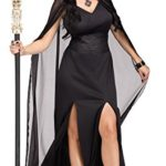 UHC-Womens-Keeper-Of-The-Damned-Theme-Dress-Up-Lucifer-Devil-Halloween-Costume-0