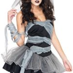 UNI-Vampire-Queen-Ghost-Cosplay-Fancy-Dresses-Up-Halloween-Party-0