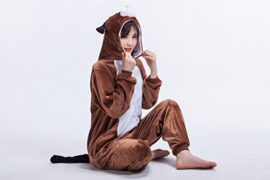 Unisex-Adult-Anime-Cosplay-Outfit-Dog-Halloween-Costumes-Pajamas-0-1