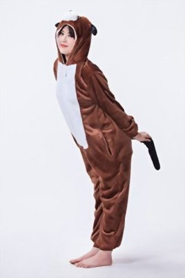 Unisex-Adult-Anime-Cosplay-Outfit-Dog-Halloween-Costumes-Pajamas-0-3