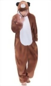 Unisex-Adult-Anime-Halloween-Cosplay-Costume-Kigurumi-Pajamas-Dog-0