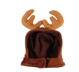 Wildforlife-Halloween-Pet-Cute-Reindeer-Costume-Hat-for-Cat-and-Small-Dog-0-0