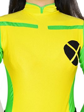 X-Men-Rogue-Spandex-Superhero-Costume-With-Belt-Lady-Cosplay-Rogue-Costume-0-1