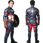 XCOSTUME-Civil-War-Cosplay-Costume-Steven-Rogers-Battle-Outfit-2016-0-1