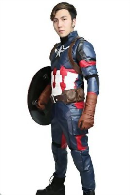 XCOSTUME-Civil-War-Cosplay-Costume-Steven-Rogers-Battle-Outfit-2016-0