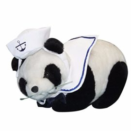 iEFiEL-Cats-Puppy-Rabbit-Pets-Cute-Sailor-Little-Captian-Costume-Outfit-Hat-Cape-Set-0-0