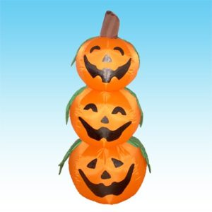 4-Foot-Halloween-Inflatable-3-Jack-O-Lanterns-Yard-Art-Decoration-0