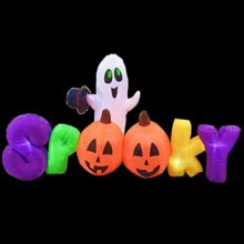 7-Foot-Spooky-Ghost-Pumpkin-Halloween-Party-Portable-Air-Blown-Inflatable-Yard-Decoration-with-LED-Lights-and-Blower-Fan-Motor-0