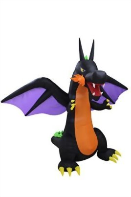 8-Foot-Tall-Lighted-Halloween-Inflatable-Fire-Dragon-with-Wings-Indoor-Outdoor-Yard-Lawn-Prop-Party-Decoration-0-0