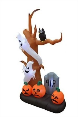 9-Foot-Tall-Halloween-Inflatable-Tree-with-Ghosts-Pumpkins-Owl-and-Tombstone-Decoration-0-0