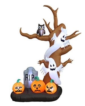 9-Foot-Tall-Halloween-Inflatable-Tree-with-Ghosts-Pumpkins-Owl-and-Tombstone-Decoration-0