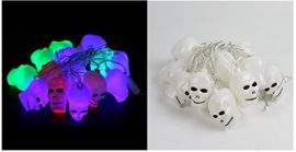 AUCH-16LED-3D-Skeleton-Skull-Ghost-Outdoor-Indoor-Lighting-String-Light-Lamp-for-Halloween-Christmas-Masquerade-Carnival-Themed-Party-Decor-Colorful-Lights-0-1