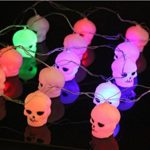 AUCH-16LED-3D-Skeleton-Skull-Ghost-Outdoor-Indoor-Lighting-String-Light-Lamp-for-Halloween-Christmas-Masquerade-Carnival-Themed-Party-Decor-Colorful-Lights-0