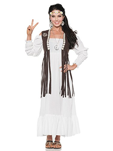 Adult 60's Earth Child Costume