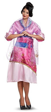 Adult-Mulan-Costume-Disney-Princess-21425-0