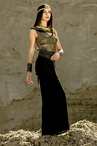 Adult-Women-Cleopatra-Nefertiti-Nile-Queen-Costume-Cosplay-Role-Play-Dress- Up-0-1  sc 1 st  Halloween Costumes Best & Adult-Women-Cleopatra-Nefertiti-Nile-Queen-Costume-Cosplay-Role-Play ...