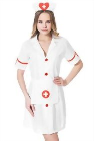 Doctor Costumes for Women