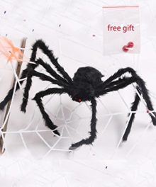 Amyhomie-Giant-Spider50-Halloween-SpidersBest-Halloween-DecorationsChristmas-Decor-0