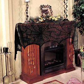 Aytai-18-x-96-inch-Cobweb-Fireplace-Scarf-Mysterious-Halloween-Party-Door-Window-Decoration-Lace-Black-SpiderWeb-Mantle-Lace-Runner-Fireplace-Scarf-Festive-Supplies–0-4
