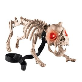 Barking-Skeleton-Dog-Halloween-Decoration-0