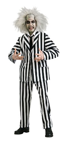 Beetlejuice Grand Heritage Collection Deluxe Costume