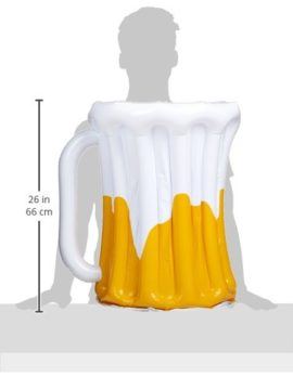 Beistle-57892-inflatable-Beer-Mug-Cooler-18-by-27-Inch-0-1