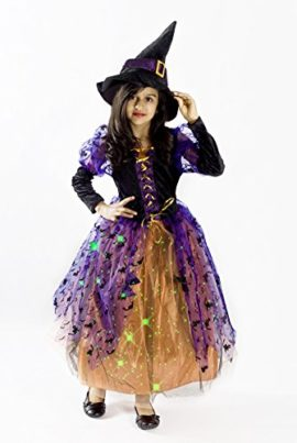 Black-Witch-Halloween-Costume-for-Girls-lightup-Halloween-Small-Medium-0