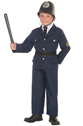 British-Bobby-Police-Officer-Childs-Costume-Large-0