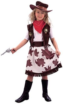 COWGIRL-COWPRINT-SKIRT-FANCY-DRESS-COSTUME-0