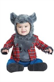 Cute Costumes for Boys