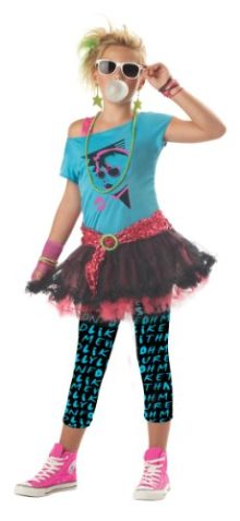 California-Costumes-Girls-Tween-80s-Valley-Girl-0