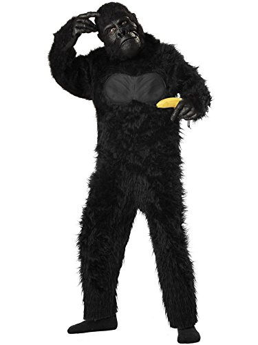 California Costumes Gorilla Child Costume