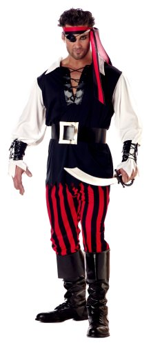 California-Costumes-Mens-Adult-Cutthroat-Pirate-Costume-0