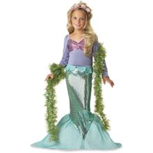 California-Costumes-Toys-Little-Mermaid-Costume-0