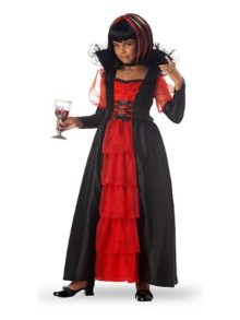 California-Costumes-Toys-Regal-Vampira-0